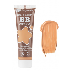 BB cream n°3 (GOLD) LA...