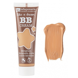 BB cream n°4 (BEIGE) LA...