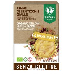 Penne 100% lenticchie...