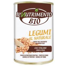 Ceci Italiani IL NUTRIMENTO...