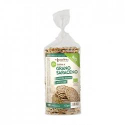 Gallette di grano saraceno...