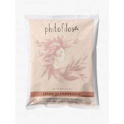 Legno di Campeggio Phitofilos