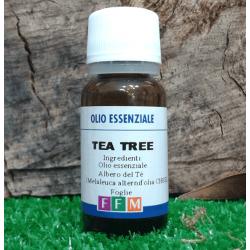 Tea Tree Olio essenziale...