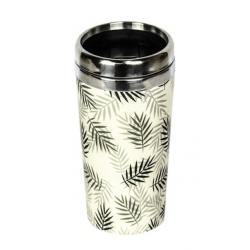 Deodorante Spray Allume di Potassio - Mirra e Sandalo Green Natural