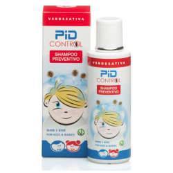 Pid Control Shampoo...
