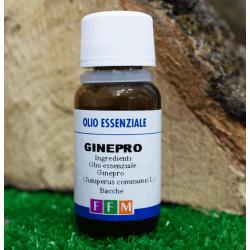Ginepro Olio essenziale...