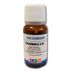 Olio essenziale di Cannella...