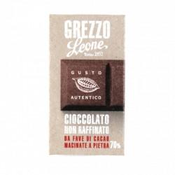 Cioccolato Grezzo...