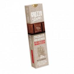 Cioccolato Grezzo Leone