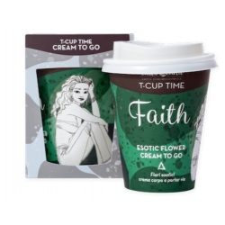 T-CUP TIME FAITH CREAM TO...