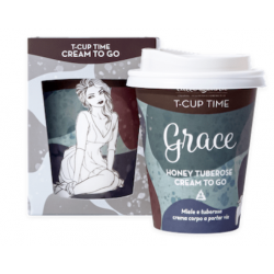 T-CUP TIME GRACE CREAM TO...