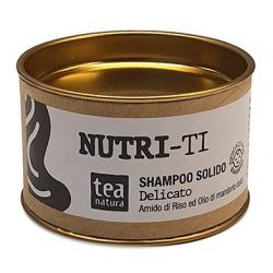 Nutri-Ti Shampoo Solido...