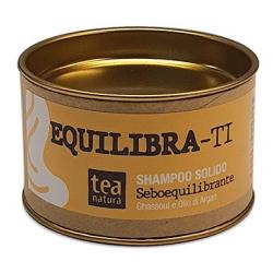 Equilibra-Ti Shampoo Solido...