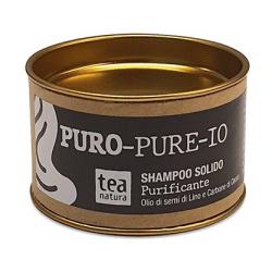 Puro-Pure-Io Shampoo Solido...