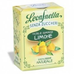 Gommose Leonsnella Limone...