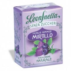 Gommose Leonsnella Mirtillo...
