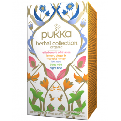 Herbal Collection Pukka