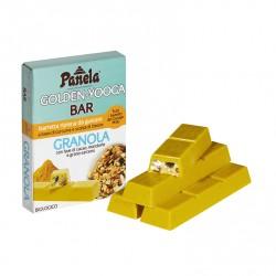 Golden Yooga Bar Granola...