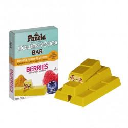 Golden Yooga Bar Berries...