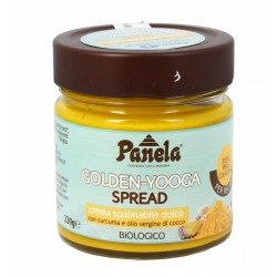 Golden Yooga Spread - crema...