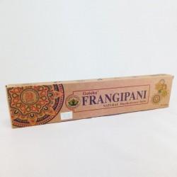 Frangipani - Incenso Goloka
