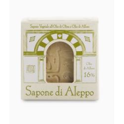 Sapone di Aleppo Tea Natura
