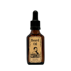 BEARD OIL MR. ECHO -...