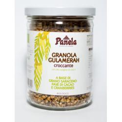 Granola Gulamerah Croccante...