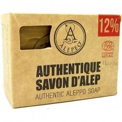 Sapone di Aleppo 12% Alepeo